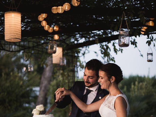 Il matrimonio di Niccolò e Chiara a Vicenza, Vicenza 47