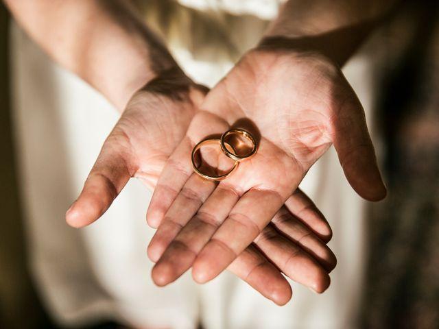 Il matrimonio di Davide e Michela a Silvi, Teramo 2