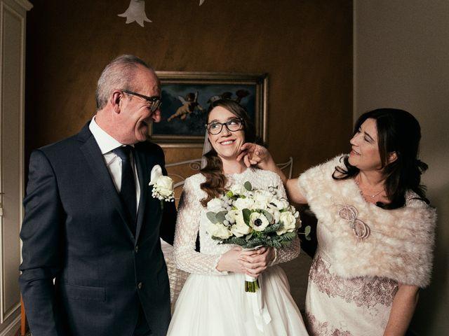 Il matrimonio di Davide e Michela a Silvi, Teramo 6