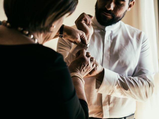 Il matrimonio di Davide e Michela a Silvi, Teramo 11