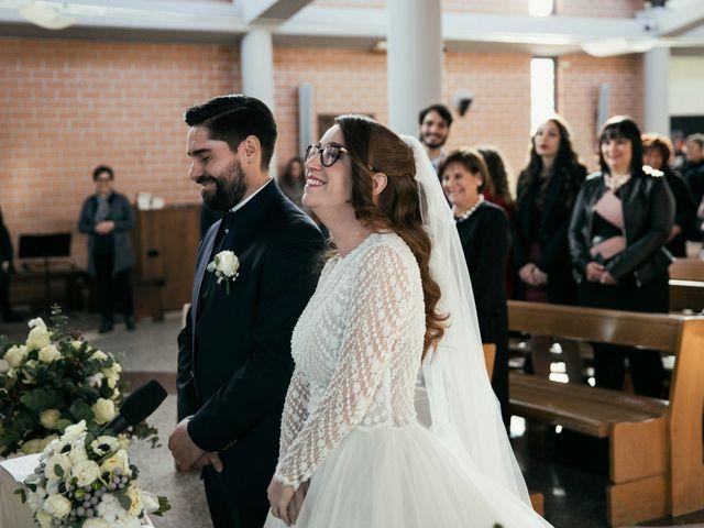 Il matrimonio di Davide e Michela a Silvi, Teramo 13
