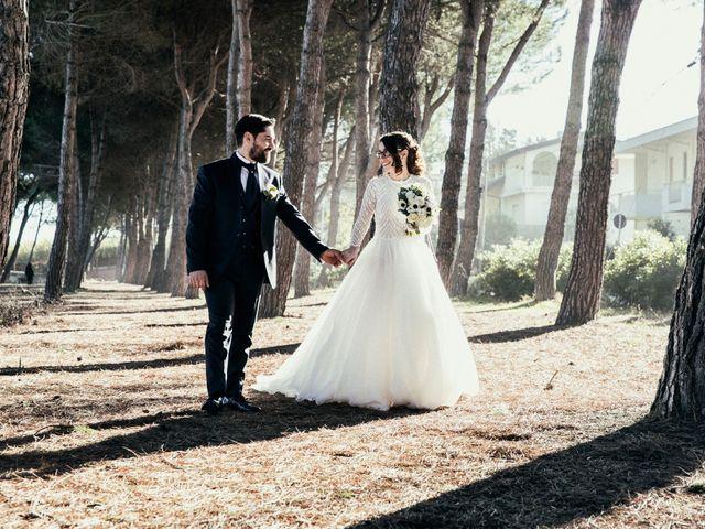 Il matrimonio di Davide e Michela a Silvi, Teramo 15