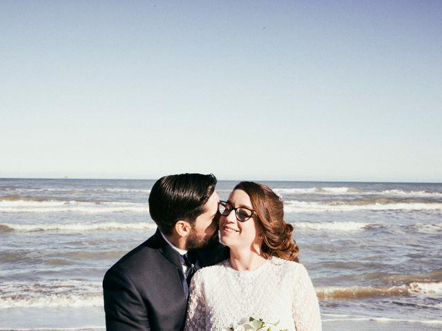 Il matrimonio di Davide e Michela a Silvi, Teramo 17