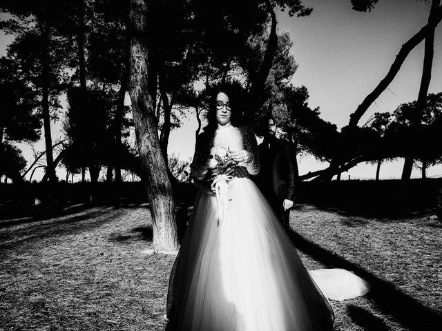 Il matrimonio di Davide e Michela a Silvi, Teramo 19