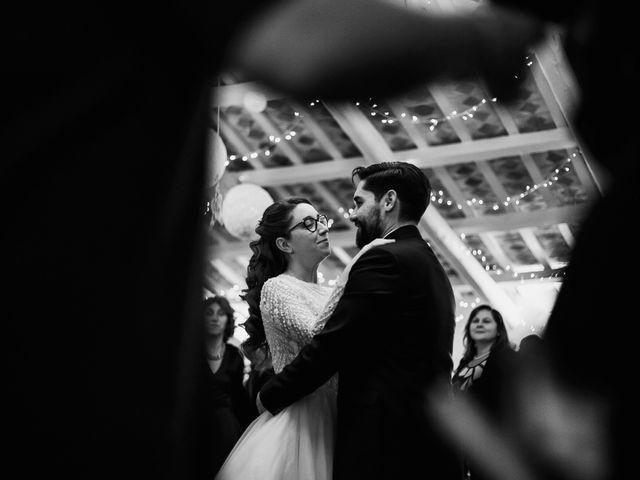 Il matrimonio di Davide e Michela a Silvi, Teramo 22