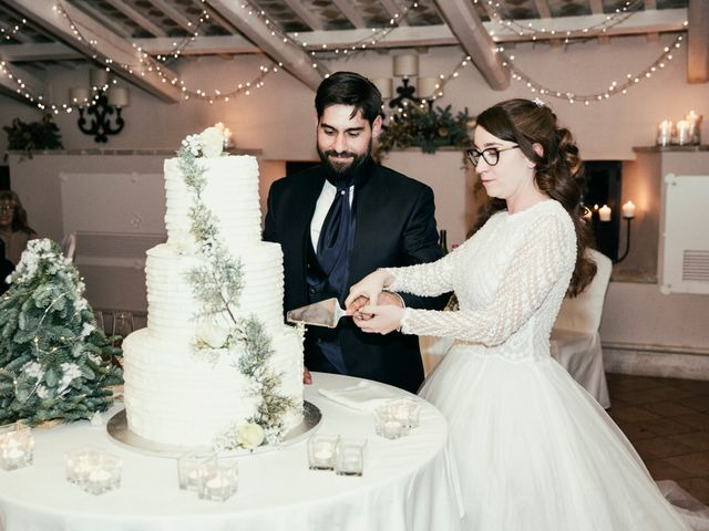 Il matrimonio di Davide e Michela a Silvi, Teramo 27