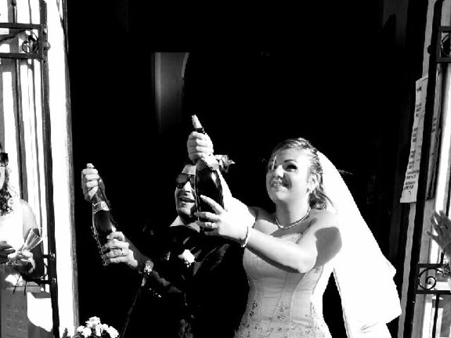 Il matrimonio di Marco e Nina a Terrasini, Palermo 1