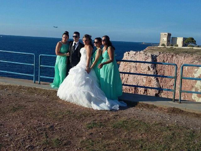 Il matrimonio di Marco e Nina a Terrasini, Palermo 2