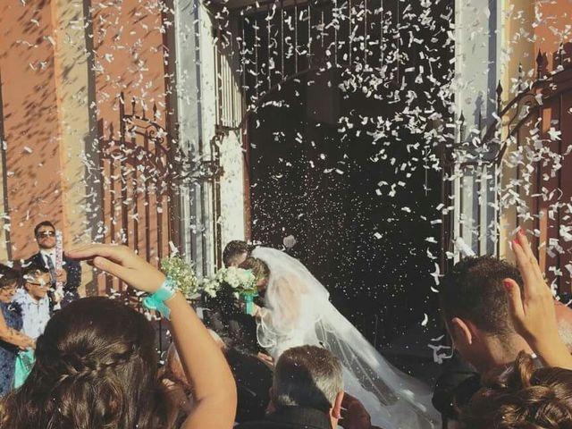 Il matrimonio di Marco e Nina a Terrasini, Palermo 8