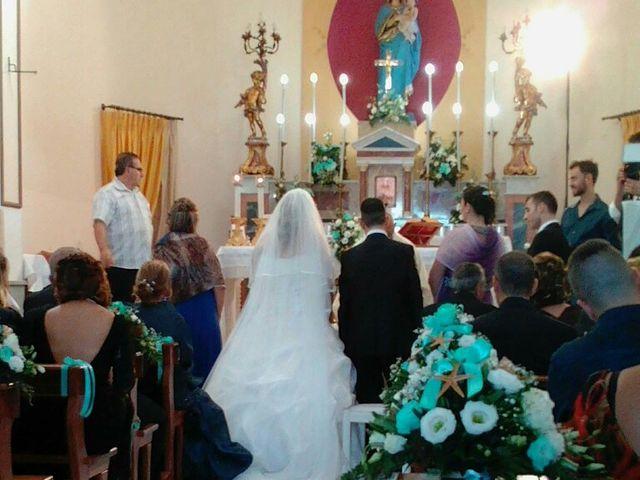 Il matrimonio di Marco e Nina a Terrasini, Palermo 11