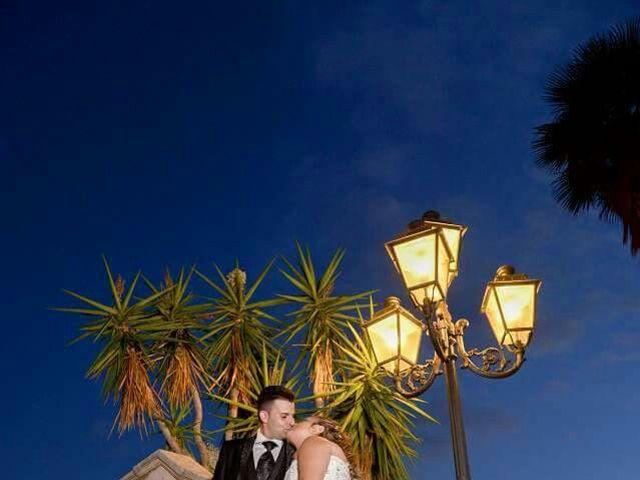 Il matrimonio di Marco e Nina a Terrasini, Palermo 12