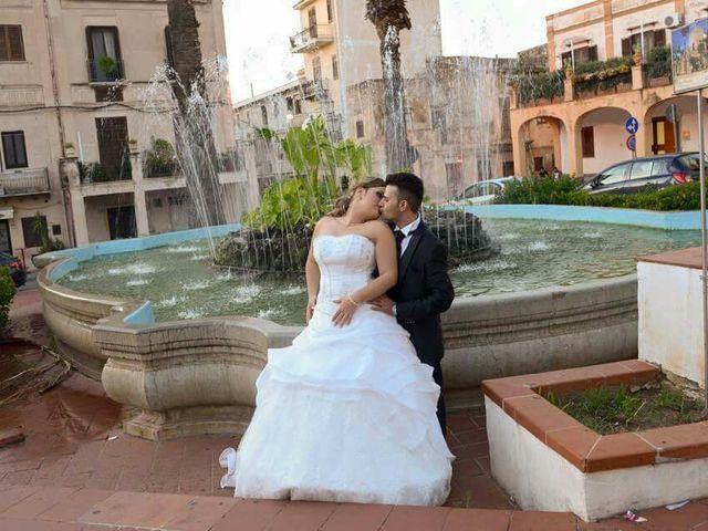 Il matrimonio di Marco e Nina a Terrasini, Palermo 13