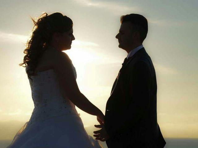Il matrimonio di Marco e Nina a Terrasini, Palermo 14