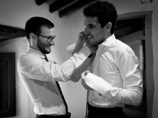 Il matrimonio di Chiara e Marco a Arezzo, Arezzo 12