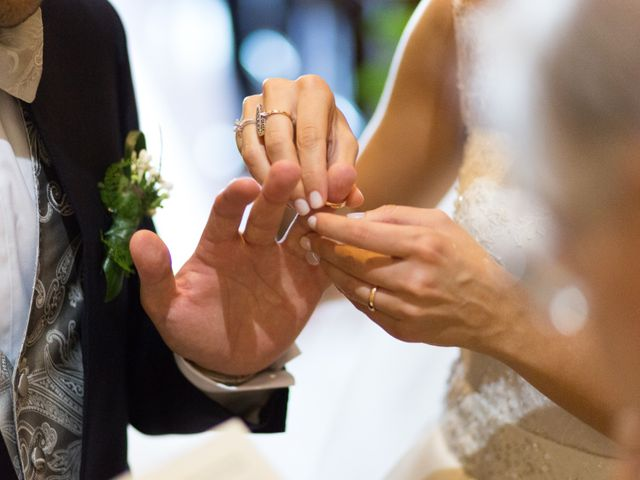 Il matrimonio di Chiara e Marco a Arezzo, Arezzo 16