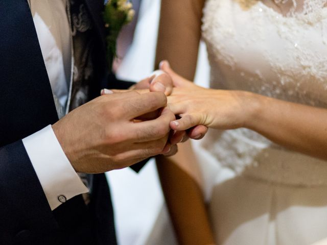 Il matrimonio di Chiara e Marco a Arezzo, Arezzo 17