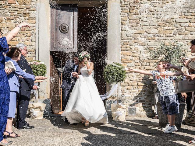 Il matrimonio di Chiara e Marco a Arezzo, Arezzo 18