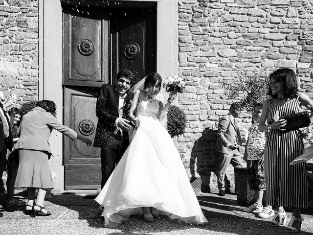 Il matrimonio di Chiara e Marco a Arezzo, Arezzo 19