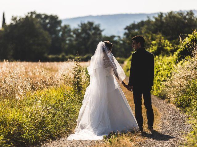 Il matrimonio di Chiara e Marco a Arezzo, Arezzo 20
