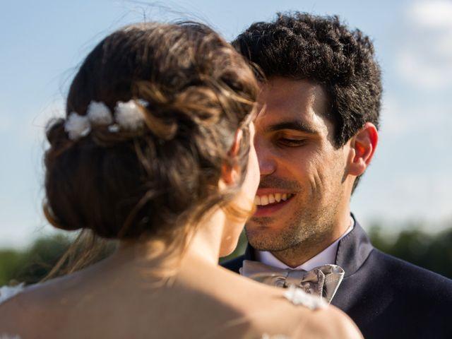 Il matrimonio di Chiara e Marco a Arezzo, Arezzo 22