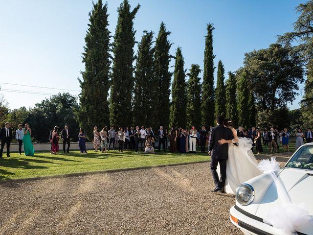 Il matrimonio di Chiara e Marco a Arezzo, Arezzo 24