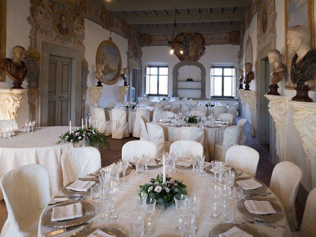 Il matrimonio di Chiara e Marco a Arezzo, Arezzo 26