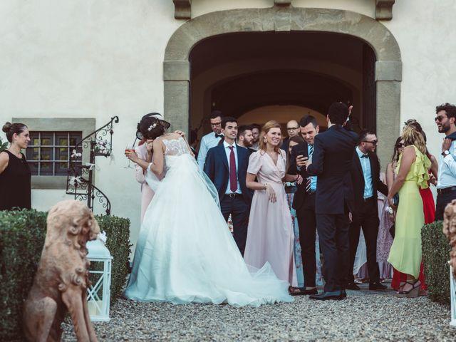 Il matrimonio di Chiara e Marco a Arezzo, Arezzo 27