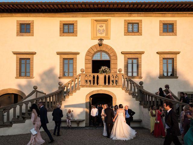 Il matrimonio di Chiara e Marco a Arezzo, Arezzo 29