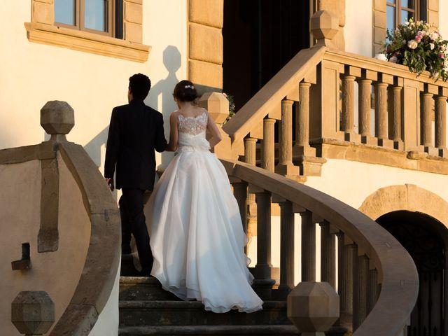 Il matrimonio di Chiara e Marco a Arezzo, Arezzo 30