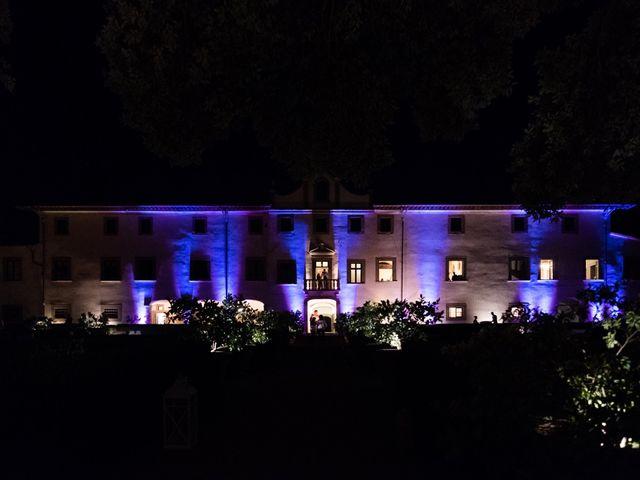 Il matrimonio di Chiara e Marco a Arezzo, Arezzo 32