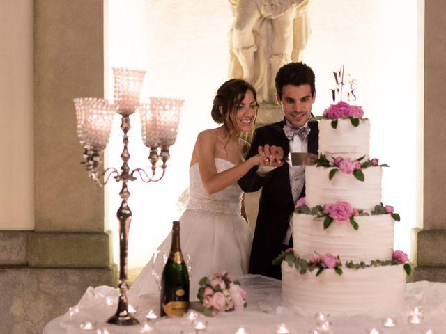 Il matrimonio di Chiara e Marco a Arezzo, Arezzo 33