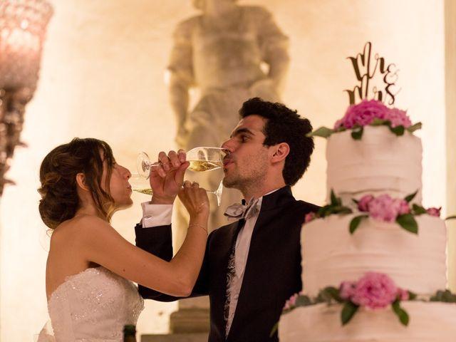 Il matrimonio di Chiara e Marco a Arezzo, Arezzo 34
