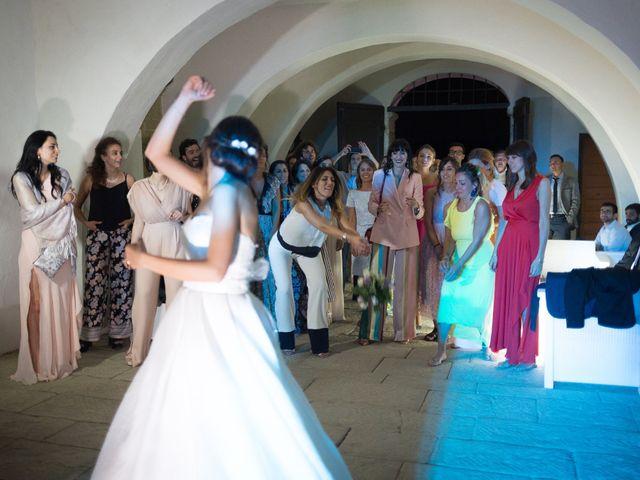 Il matrimonio di Chiara e Marco a Arezzo, Arezzo 37