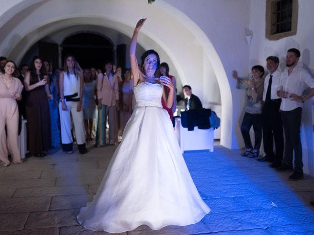 Il matrimonio di Chiara e Marco a Arezzo, Arezzo 38