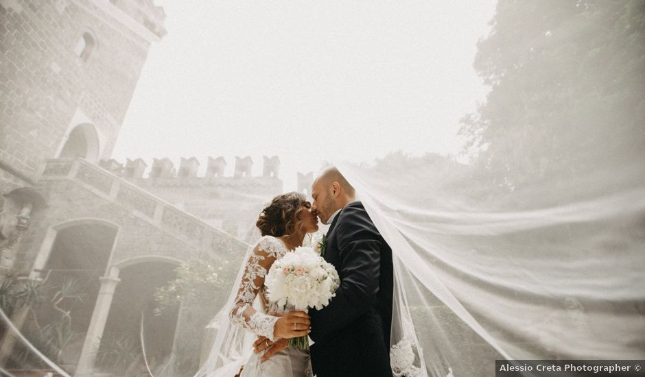 Il matrimonio di Armando e Marialuigia a Melizzano, Benevento