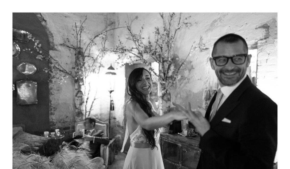 Il matrimonio di Marco e Serena a Mirano, Venezia