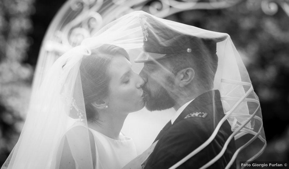 Il matrimonio di Andrea e Caterina a Oderzo, Treviso