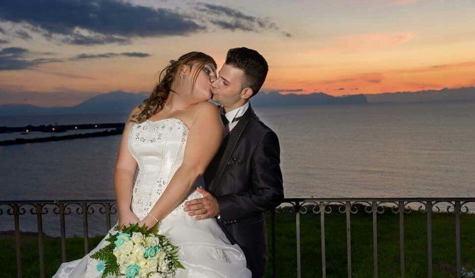 Il matrimonio di Marco e Nina a Terrasini, Palermo