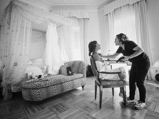 Le nozze di Nadia e Jacopo 2