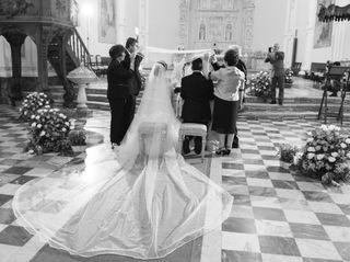 Le nozze di Maria Cristina e Giuseppe 3