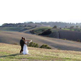 Le nozze di Claudia e Valentino 1