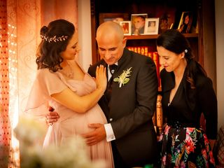 Le nozze di Roberta e Paolo 2