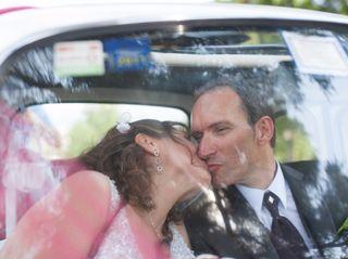 Le nozze di Maria Rosaria e Pino