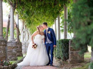 Le nozze di Veronica e Nicola 1