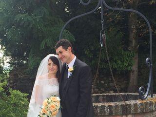 Le nozze di Annalucia  e Andrea
