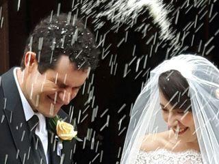Le nozze di Annalucia  e Andrea  1