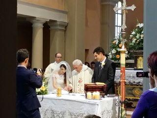 Le nozze di Annalucia  e Andrea  2