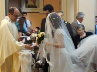 Le nozze di Annalucia  e Andrea  3