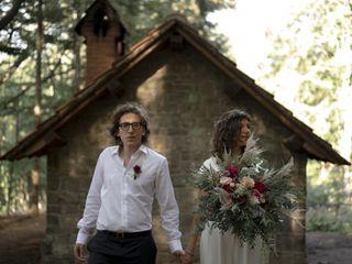 Le nozze di Rubina e Gianmaria