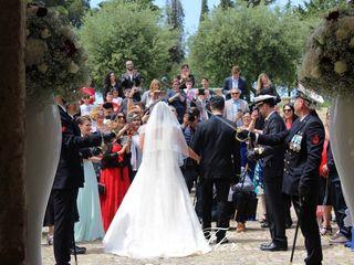 Le nozze di Tania e Daniele  3